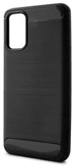 EPICO etui ochronne CARBON do Samsung Galaxy S20 45910101300002, czarne