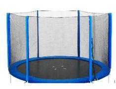 Too Much zaščitna mreža za trampolin, 183 cm (6 palic)