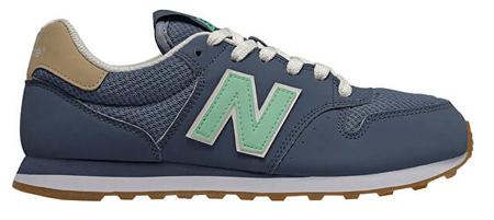 New Balance Női cipők GW500HHG (méret 38)