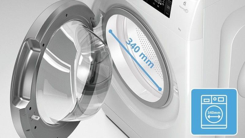 Whirlpool FWD81284WC EE