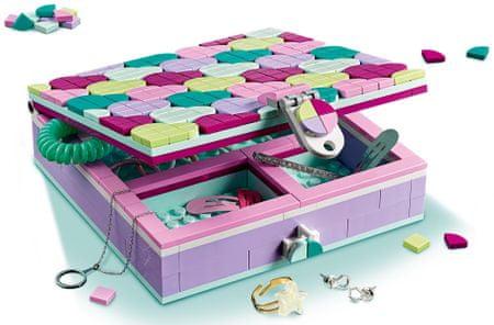 LEGO® DOTS 41915 Ékszertartó