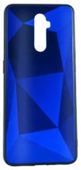 EPICO Colour Glass Case maska Realme X2 Pro 46210151600001, plava