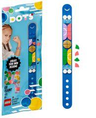 LEGO kreativna narukvica DOTS 41911