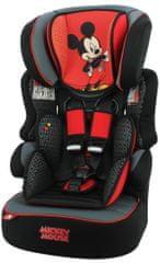Nania otroški avtosedež Beline Mickey Mouse Luxe 2020