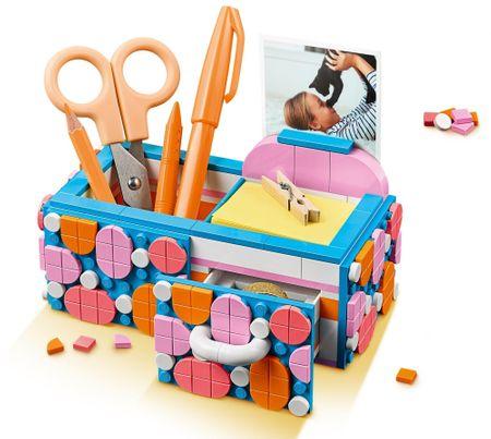 LEGO® DOTS 41907 Asztali rendszerező
