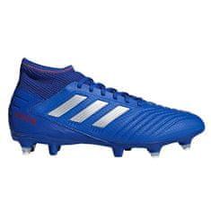 Adidas Kopačky , PREDATOR 19.3 SG | Modrá | 42