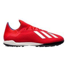 Adidas Kopačky , X Tango 18.3 TF | Červená | 42