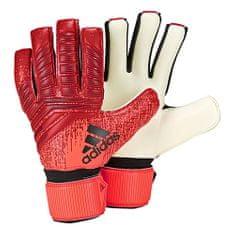 Adidas Brankářské rukavice , PRED COMP | Oranžová | 9,5