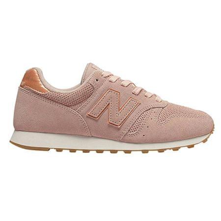New Balance Cipők Women Rose 37, ÚJ BALANCE cipők - Női - Rózsaszín - Szabadidő cipő