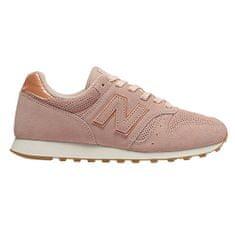 New Balance Cipők Női Pink 36, ÚJ BALANCE cipők - Női - Rózsaszín - Szabadidő cipő