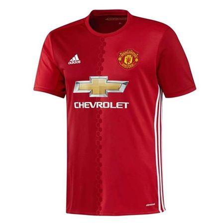 Adidas Gyerek mez Adidas Manchester United 2016 /, GYERMEKEK AI6716 | PIROS 176