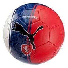 Puma Míč , Country Fan Balls Licensed   Bílá   Míč vel. 5
