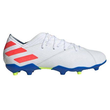 Adidas Foci cipő NEMEZIZ MESSI 19.1 FG J, EU 35,5 3 UK   3.5Y USA   21,6 CM