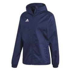 Adidas Bunda , CON18 Rain JKT | Tmavě modrá | L