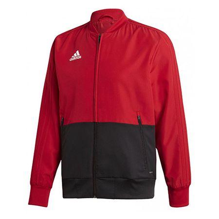 Adidas CON18 JKT hajtású / fekete / fehére | XL, Bergtagen Woolmesh Sweater W / Bergtagen Woolmesh Swester W