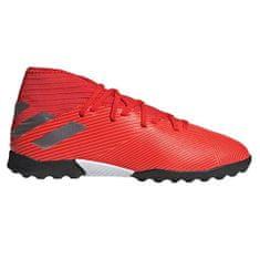 Adidas Buty piłkarskie NEMEZIZ 19.3 TF J, 36,7 UE 4 UK | 4.5Y US | 22,5 CM