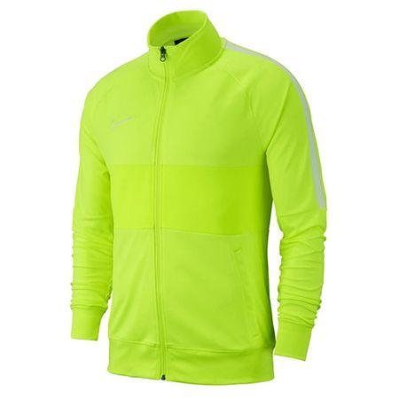 Nike Męska kurtka treningowa , 10 | Dri-FIT Academy 19 | Zielony AJ9180-702 | M.