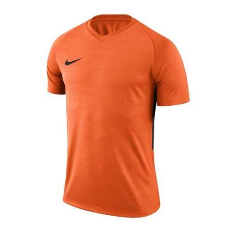 Nike Y NK DRY TIEMPO PREM JSY SS, 10. | FABOTBALL / FOCCER | YOUTH UNISEX RÖVID HÁLÓ FEL | BIZTONSÁGI SZABÁLYOK / BIZTONSÁGI SZABÁLYOK / BL | L