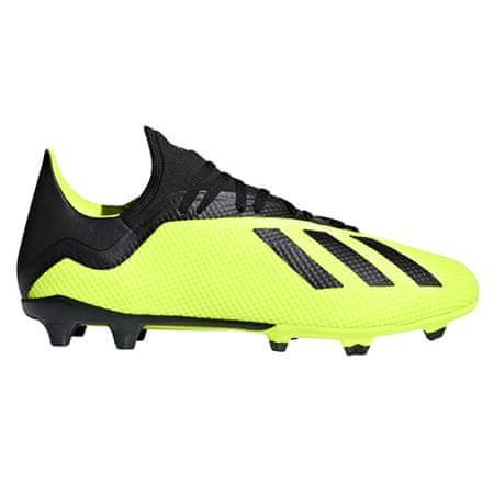 Adidas X 18,3 FG   8-, X 18,3 FG   8-