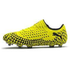 Puma Futballcipő FUTURE 4.1 NETFIT Low FG / AG, 45 EU 10,5 Egyesült Királyság | 11,5 USA | 29,5 CM