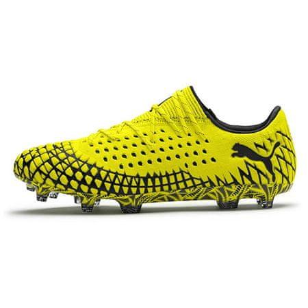 Puma Nogometni čevlji FUTURE 4.1 NETFIT Low FG / AG, 45 EU 10.5 UK | 11.5 ZDA | 29,5 CM
