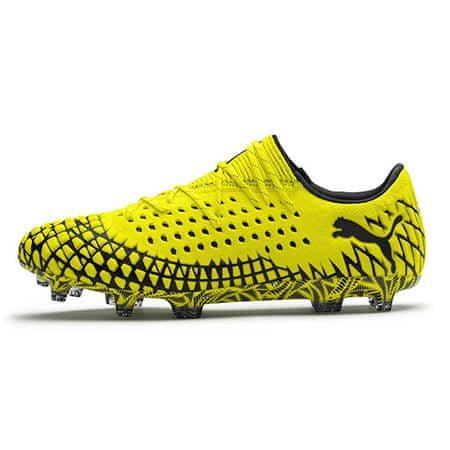 Puma Nogometni čevlji FUTURE 4.1 NETFIT Low FG / AG, 44.5 EU 10 UK | 11 ZDA | 29 CM