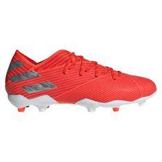Adidas Buty piłkarskie NEMEZIZ 19.1 FG J, 38 UE 5 UK | 5,5Y US | 23,3 CM