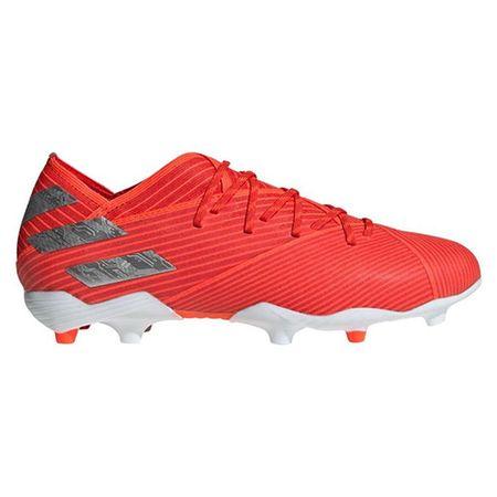 Adidas Foci cipő NEMEZIZ 19.1 FG J, 38 EU 5 UK   5.5Y USA   23,3 CM