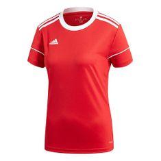Adidas Dámský dres , Squad 17 | Červená | XS