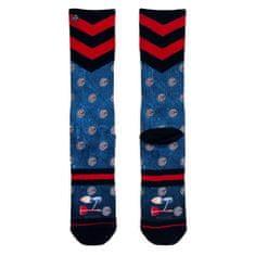 Xpooos Ponožky , Modrá | 39-42 EUR