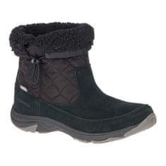 Merrell Topánky Approach Nova Bluff Wp, ženy | Dámske Topánky | Dámske módne topánky | čierna | 40