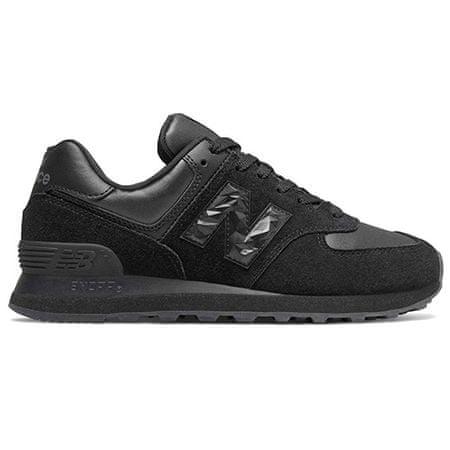 New Balance Novi ženski čevlji Balance WL574WNV, ŽENSKE WL574WNV | ČRNA 37