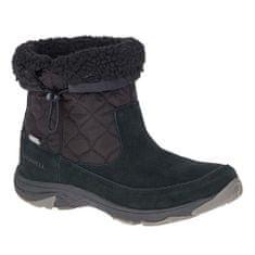 Merrell Topánky Approach Nova Bluff Wp, ženy | Dámske Topánky | Dámske módne topánky | čierna | 39