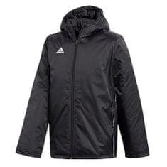 Adidas Dětská bunda , CORE18 STD JKT | Černá | 152