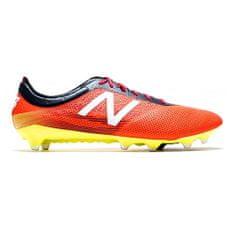 New Balance Buty piłkarskie MSFURFCG - Furon 2.0 Pro FG RED / ŽL, Mężczyźni 52524   CZERWONY ŻÓŁTY 42,5