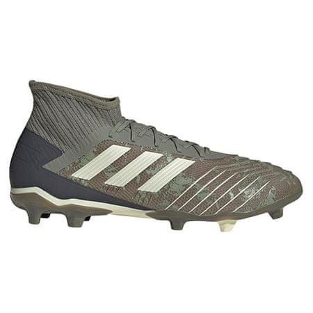 Adidas PREDATOR 19.2 FG LEGGRN / SAND / SYELLO, EF8207 | 7-