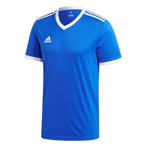 Adidas Dětský dres , Tabela 18 Jersey | Modrá | 152
