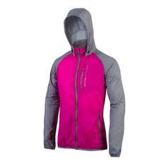 Klimatex bunda , ženy | sivá / ružová | S