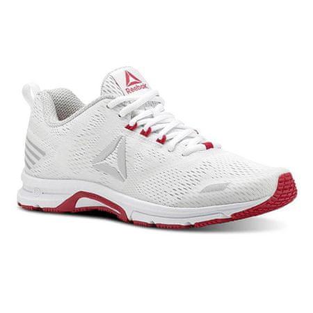 Reebok Damskie buty do biegania Reebok AHARY RUNNER WHITE, Kobiety CN5344   BIAŁY 38