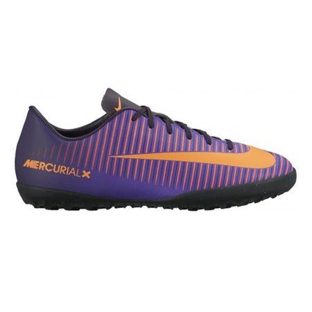 Nike JR MERCURIALX VAPOR XI TF, 20   PIŁKA NOŻNA / PIŁKA NOŻNA   GRD SCHOOL UNSX   LOW TOP   PRPL DYNSTY / BRT CTRS-HYPR GRP   5,5Y