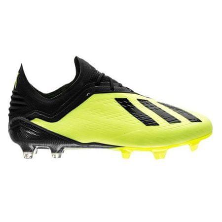 Adidas X 18,1 FG, DB2251 | MEN | OBUWIE | PIŁKA NOŻNA | 10.5