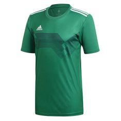 Adidas Dres , Campeon 19 | Tmavě zelená | XL