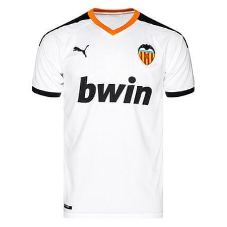 Puma Koszulka Valencia CF 2019/20, DLA OBU PŁCI 756180-01 | BIAŁY XL