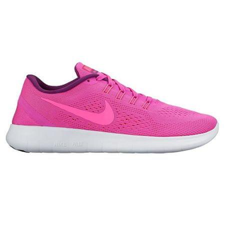 Nike WMNS INGYENES RN, 20. | Futás | NŐK | LOW TOP | FR PNK / PNK BLST-BL GLW-LT VLT | 6