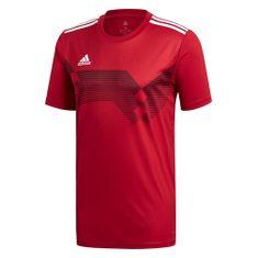 Adidas Dres , Campeon 19 Jersey | Červená | L