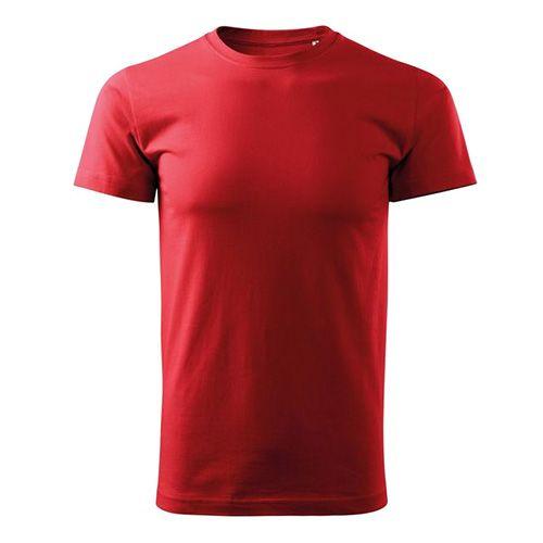 Adler Tričko , BAS | Červená | S