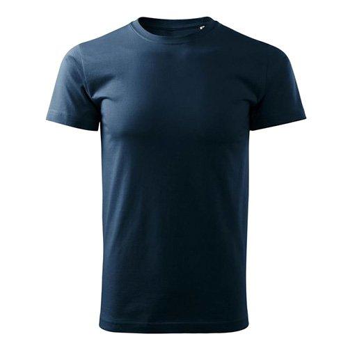 Adler tričko BAS, MUŽI | F2902 | TMAVO MODRÁ | XL