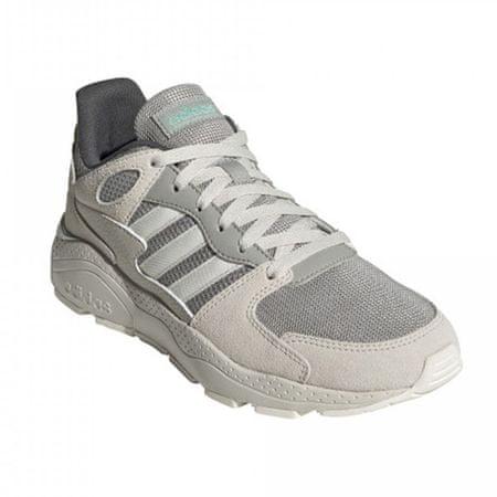 Adidas Női CRAZYCHAOS cipő, NŐK EG8766   Bézs 40