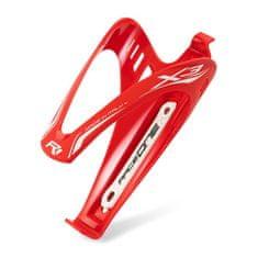 RaceOne X3 RACE košík na láhev - červený matný