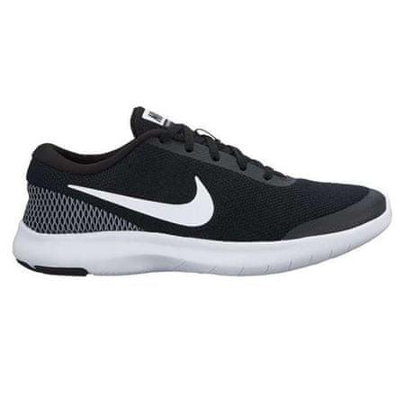 Nike W FLEX TAPASZTALAT RN 7, 20. | Futás | NŐK | LOW TOP | FEKETE / FEHÉR FEHÉR | 6.5